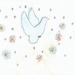 Олимпийский голубь