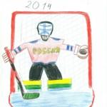 Сборная России по хоккею - самая сильная в мире!