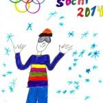 Чемпион по сноуборду