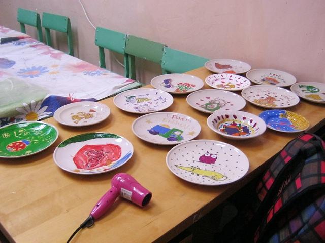Всего в этом мероприятии участвовало 12 детей, в возрасте от  8 до 15 лет.
